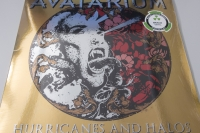 Avatarium - Hurricanes and Halos